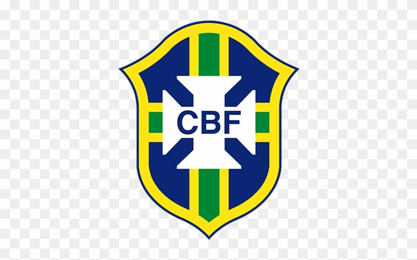8ee8fc30a Dream League Soccer Logos Fc Barcelona - Brazil National Football Team