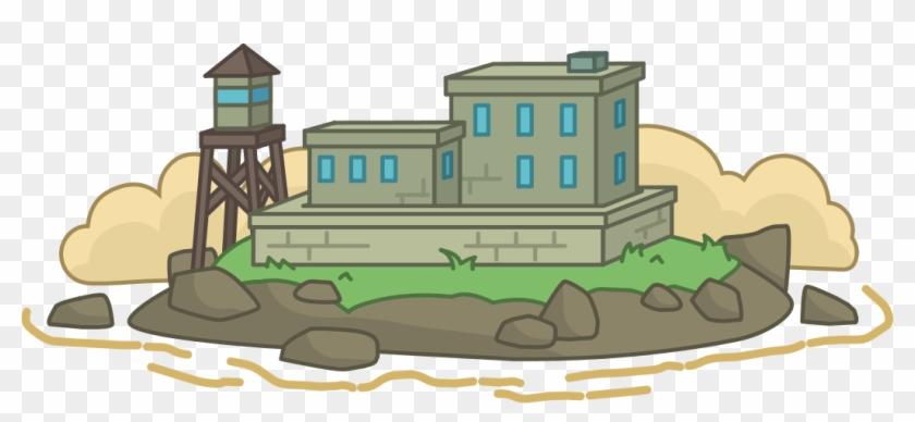 Prison #453381