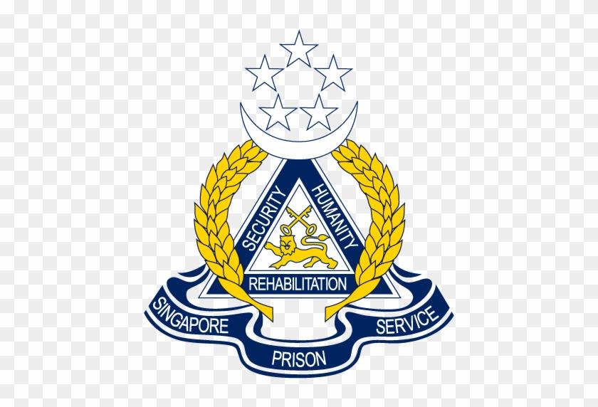 Careers@gov - Singapore Prison Service #453399