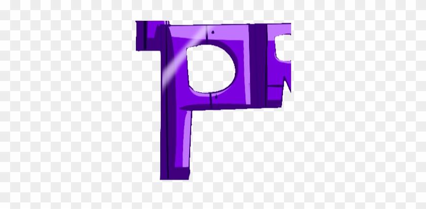 Purple Prison Google - Purple Prison Logo #453513