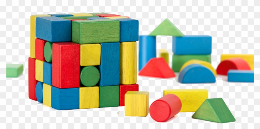 Jigsaw Puzzle Toy Block Stock Photography Royalty-free - Toy Building Blocks #453620