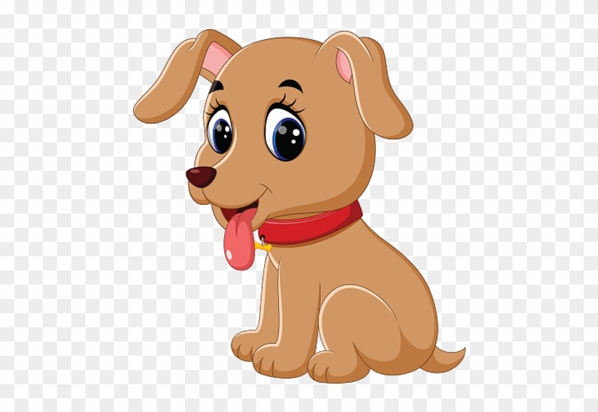 Cute Cute Cartoon Dog Png Free Transparent Png Clipart Images Download