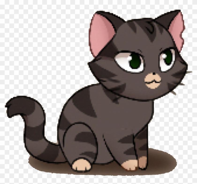 Rank 1, Rank 2, Rank - Castle Cats Katniss E Conan #453927