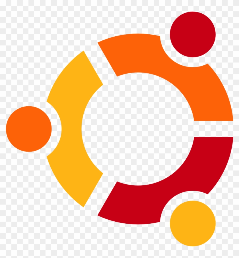 Ubuntu Logo - Computer Operating System Company Logos #454642