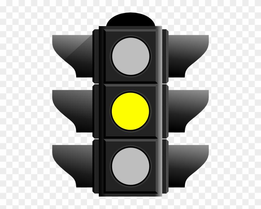 Traffic Light Blinking Green Gif #454656