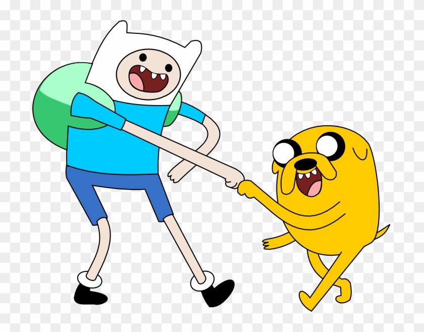 Fistbump By Gioilcavaliere Fistbump By Gioilcavaliere - Finn Jake Adventure Time #455343