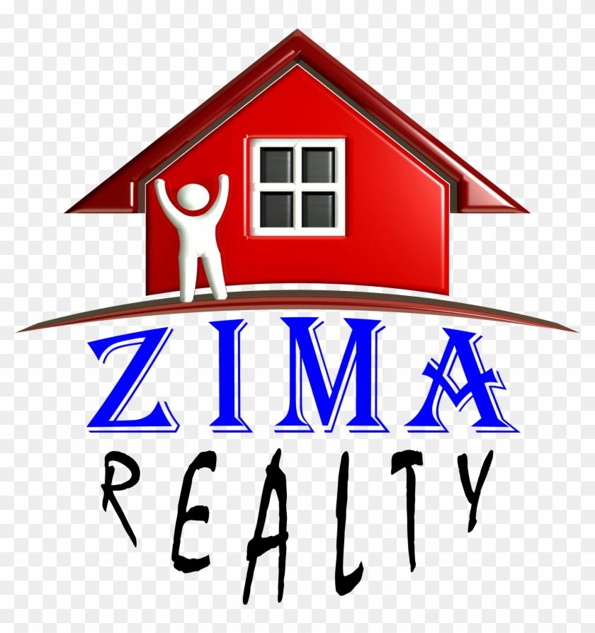 Zima Realty Llc - Fancy Letter M Beach Towel #455413
