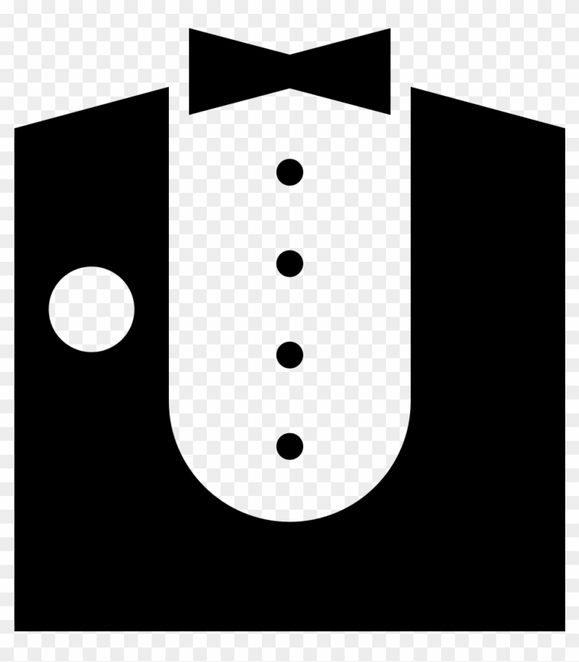 Prom Rep - Tuxedo Clipart Png #455721