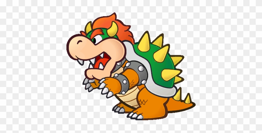 Who S The Cutest Video Game Character Super Mario Bros