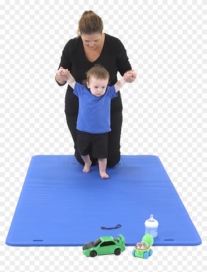 Pediatric Physical Therapy - Exercise Mat #455966