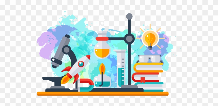 How It's Made - Science Apparatus Clipart #456560