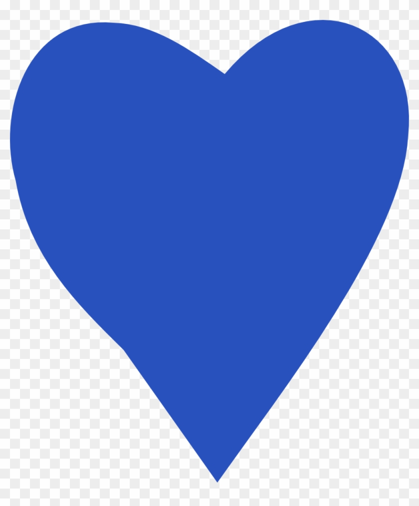 10 Heart Symbol Clip Art Free Cliparts That You Can Facebook Blue