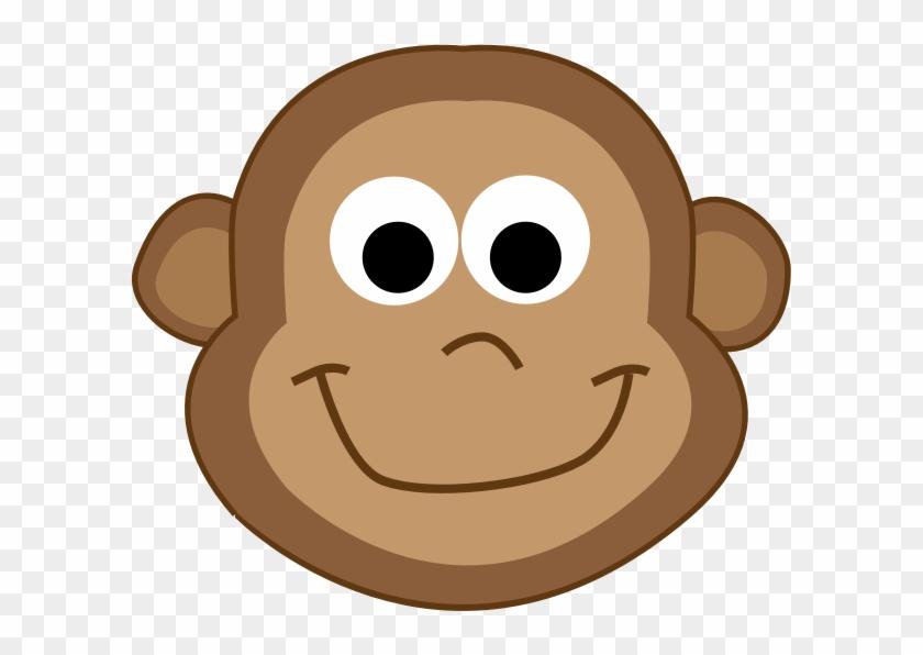 Gambar Monyet Animasi Png Cartoon Monkey Image Public Domain Vectors Gambar Kartun Monyet Lucu Free Transparent Png Clipart Images Download