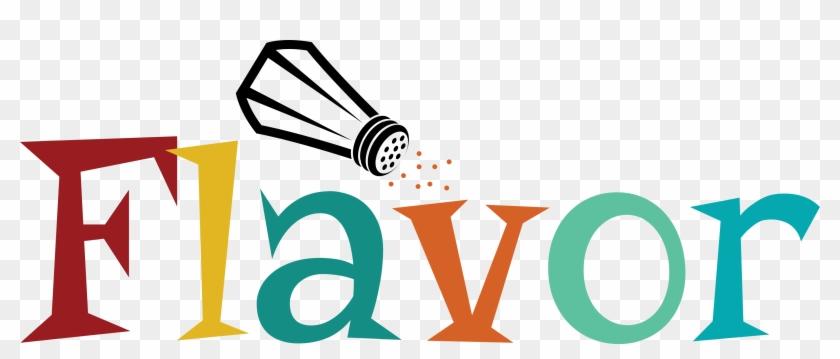 Environment - Flavor Logo #459754