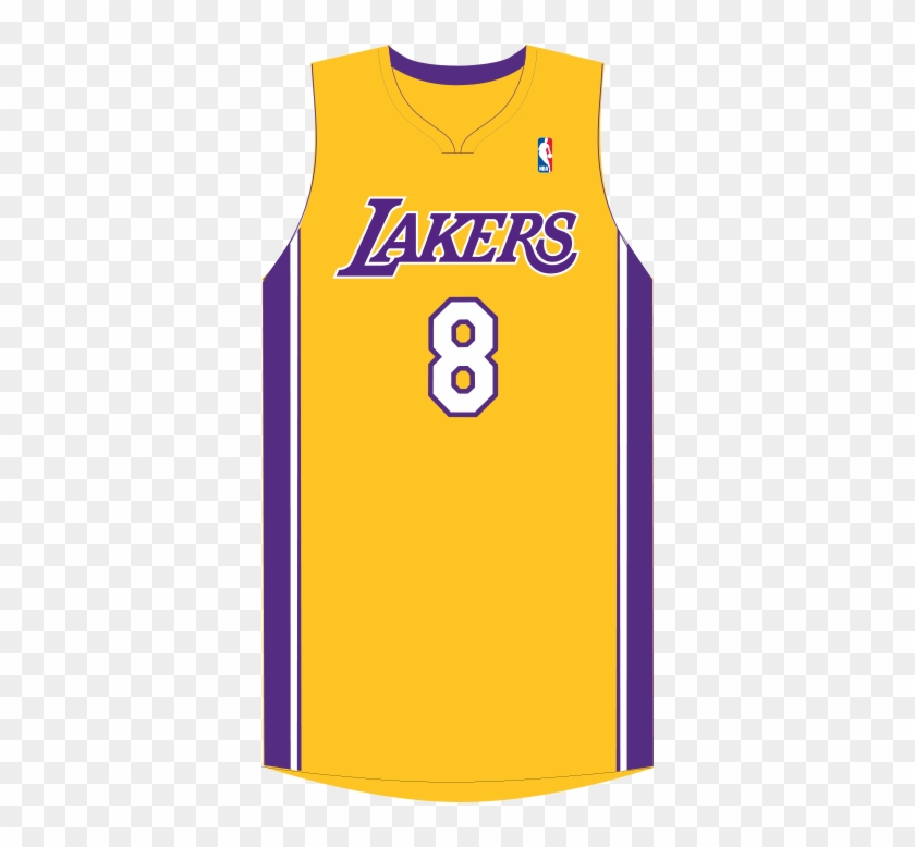 online store 388d6 ee374 Modern Home - Kobe Bryant 8 Jersey - Free Transparent PNG ...