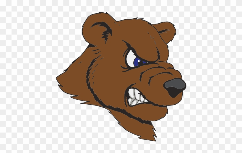 North Carolina Bears - North Carolina School For The Deaf Bear #460156