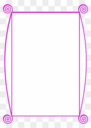 Page Border Clipart, Transparent PNG Clipart Images Free