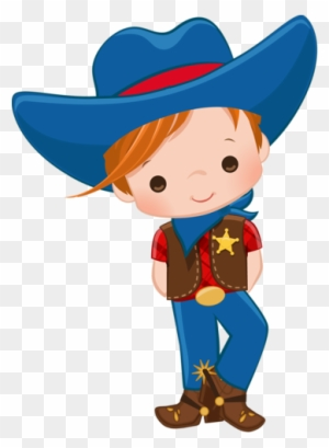 Cowboy Cowgirl Clipart Transparent Png Clipart Images Free