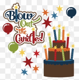 Happy Birthday Clipart Transparent Png Clipart Images Free Download Clipartmax