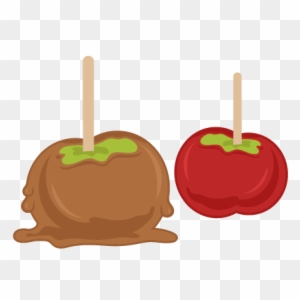 Caramel Apple Clipart Transparent Png Clipart Images Free Download Clipartmax