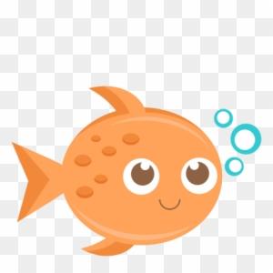 Download Fish Svg Scrapbook Cut File Cute Clipart Files For Fish Clip Art Cute Free Transparent Png Clipart Images Download