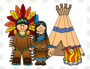 Native American Clipart, Transparent PNG Clipart Images Free Download -  ClipartMax