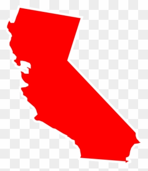 California Map Clipart Transparent Png Clipart Images Free Download