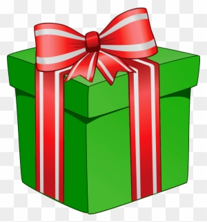 Christmas Gift Box Png.Gift Box Clipart Transparent Png Clipart Images Free
