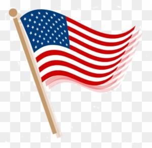 American Flag Clip Art Transparent Png Clipart Images Free Download Clipartmax