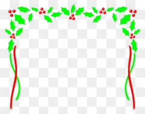 christmas border clipart transparent png clipart images free download clipartmax christmas border clipart transparent
