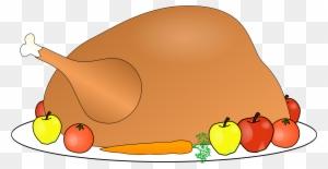 turkey dinner clipart transparent png clipart images free download rh clipartmax com thanksgiving turkey dinner clipart Flat Turkey Dinner Clip Art