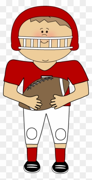 Playing Football Clipart Transparent Png Clipart Images Free
