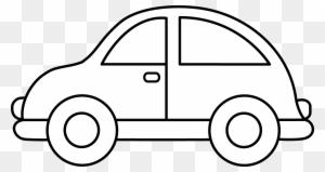 Car black and white car clipart black and white tumundografico 2 -  WikiClipArt