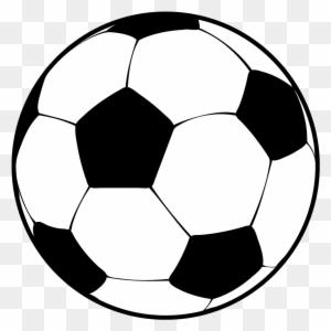 big image soccer ball free clip art free transparent png clipart