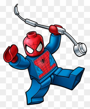 Spiderman Clipart Pictures Free Spiderman Lego Png Free