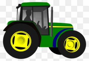 Tractor Clipart Transparent Png Clipart Images Free Download