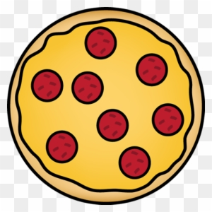 Pizza Clip Art Pepperoni And Mushroom Pizza Clipart Free Transparent Png Clipart Images Download