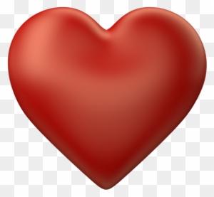 3d Heart Clipart, Transparent PNG Clipart Images Free ...