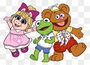gonzo summer piigy kermit fozzie muppet babies 2018 free