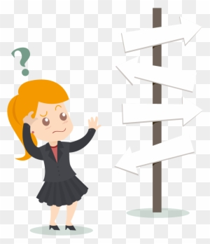 Confused Clipart Images, Stock Photos & Vectors | Shutterstock