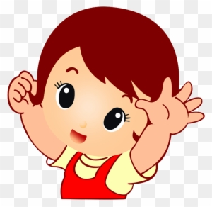 Boy Waving Clipart Transparent Png Clipart Images Free Download