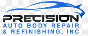 Precision Auto Body Repair Refinishing Greeley Co