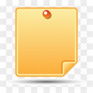 postit note paper link free sticky notes clip art