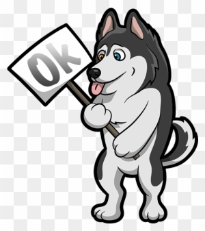 Siberian Husky Free Transparent Png Clipart Images Download