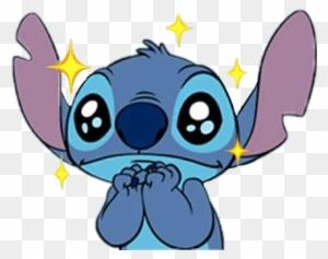 lilo stich stich blue sprinkles blue cute ijm stitch stickers