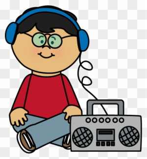 Free Listen To Music Clipart, Download Free Clip Art, Free Clip Art on  Clipart Library