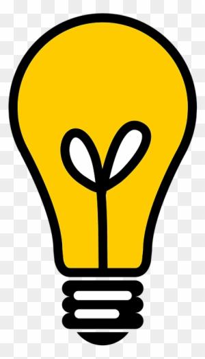 Free Rainbow Of Light Bulbs Clipart - Light Bulb Clip Art ...