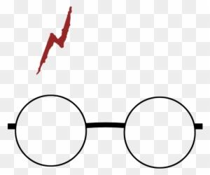Harry Potter Glasses Clipart Transparent Png Clipart Images Free