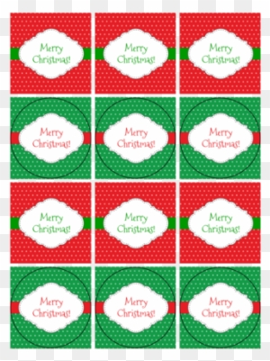 Christmas Label Template Word from www.clipartmax.com