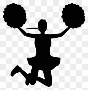 Cheerleading Cheer Clipart Transparent Background Free